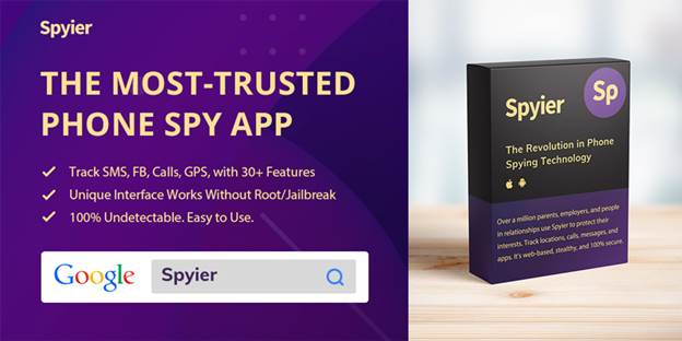 Cool 5 spy apps