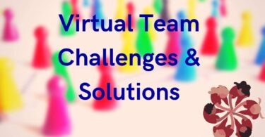 Virtual Team Challenges & Solutions