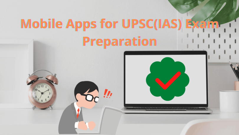 apps for exam upsc