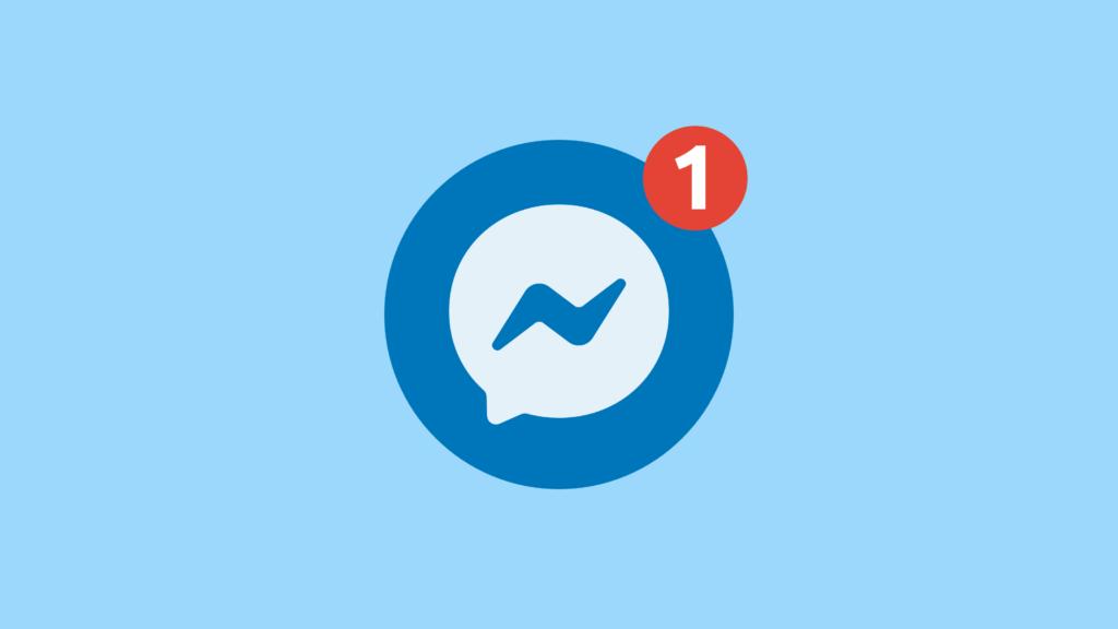 facebook messanger app