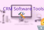 CRM Software Tools