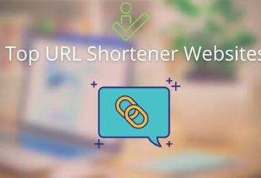 Free URL Shortener Websites