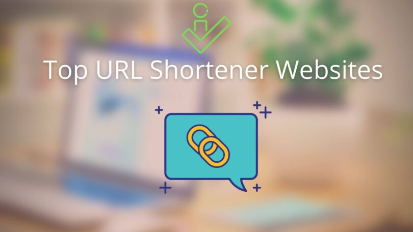 Free URL Shortener Websites