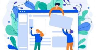 Building an Effective Commercial Website