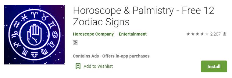 Alpha Horoscope