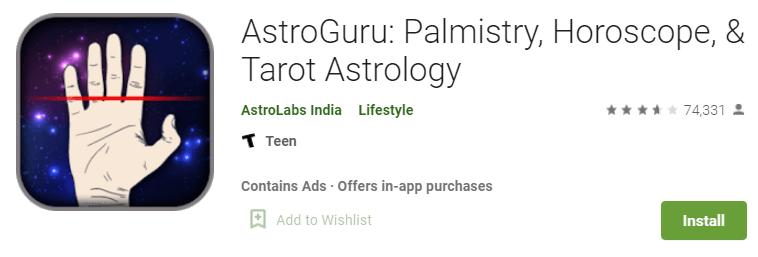 AstroGuru