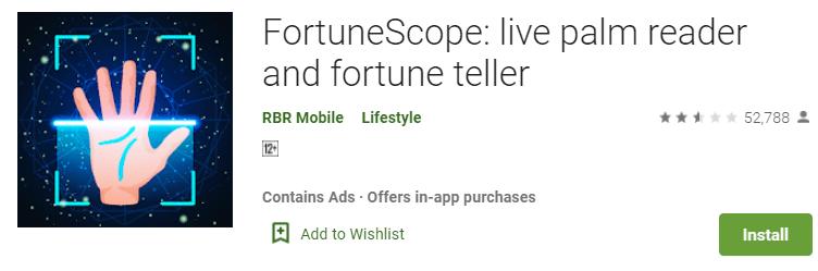Fortunescope