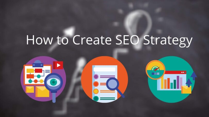 How to Create an SEO Strategy