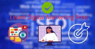 Websites to Learn Digital Marketing for Free