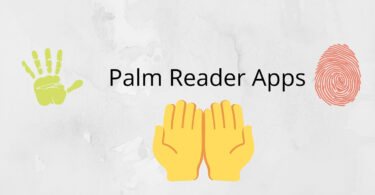 Palm Reader Apps For Android iOS
