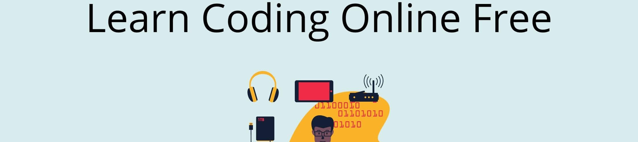 Websites to Learn Coding Online for Free