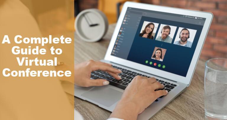 virtual conferences guide