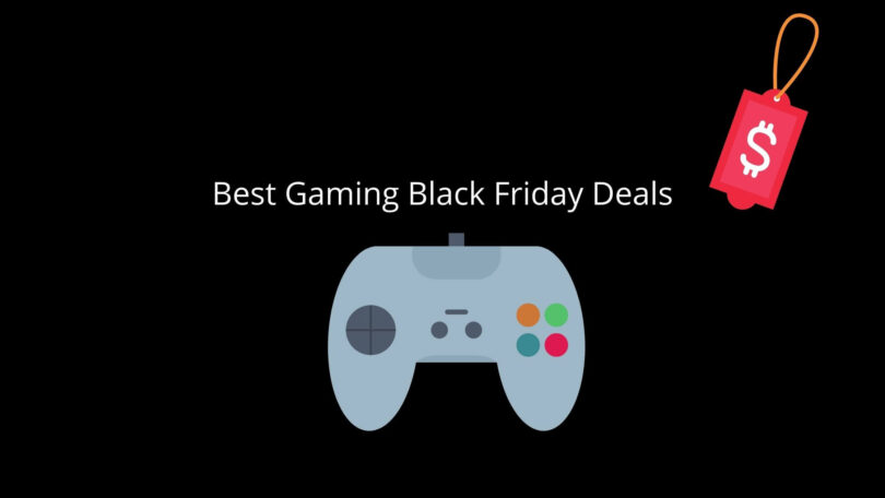 Best Gaming Black Friday Deals