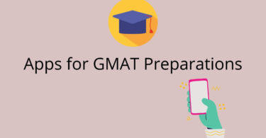 Best 10 apps for GMAT Preparations