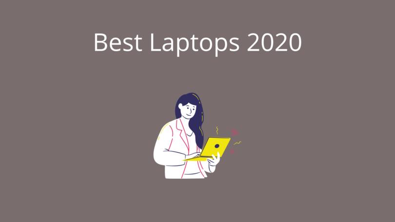 Best Laptops 2020