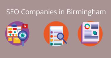 SEO Companies in Birmingham