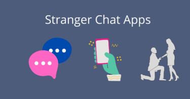 Stranger Chat Apps