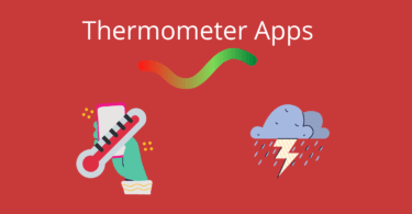 Thermometer Apps