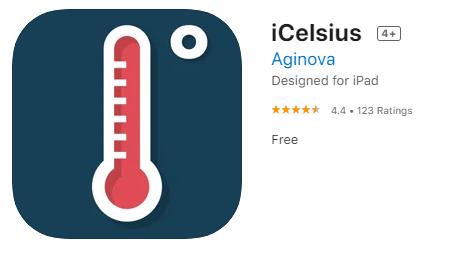 iCelsius