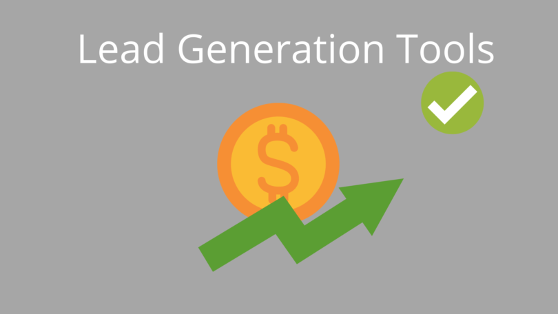 What Are Top 10 Lead Generation Tools in 2021