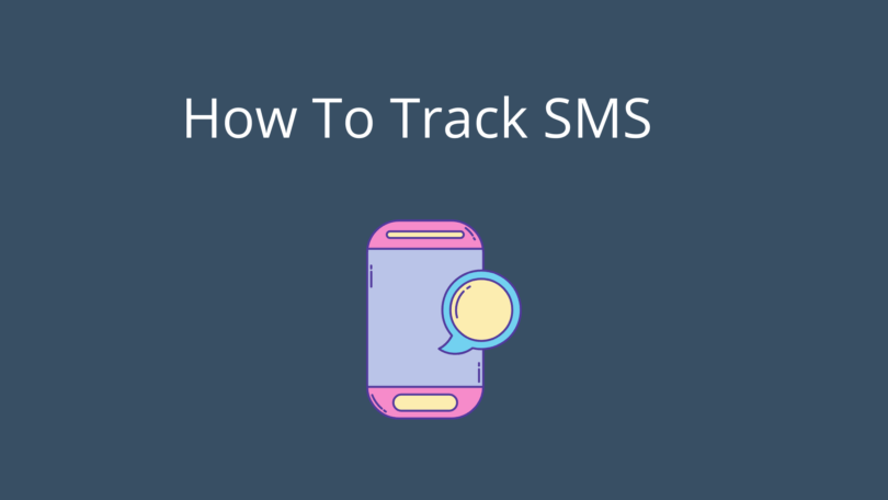 How To Track SMS
