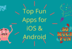 Top Fun Apps for iOS & Android