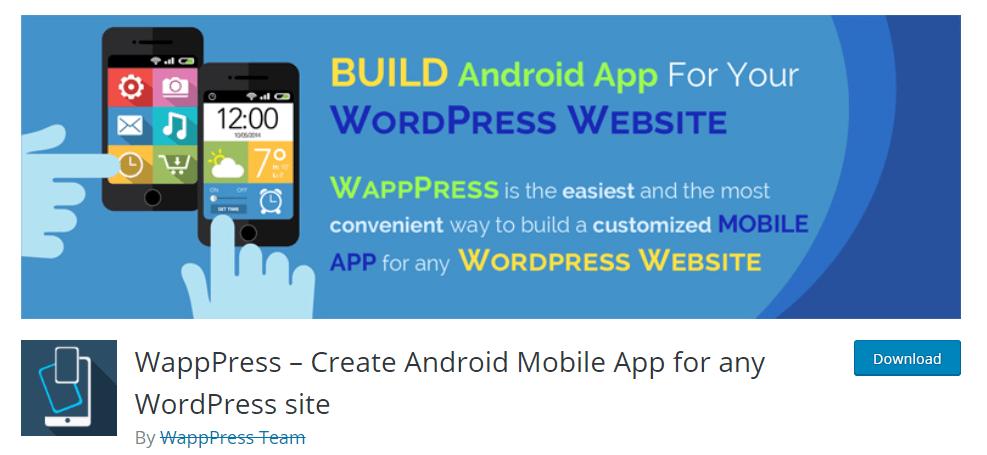WappPress