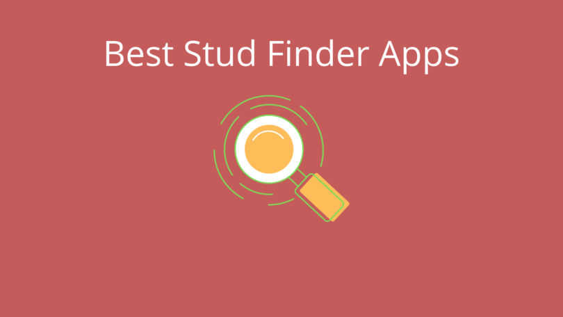 Best Stud Finder Apps for Android & iOS in United States