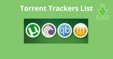 Torrent Trackers List