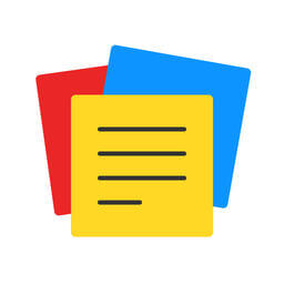 zoho note taking apps
