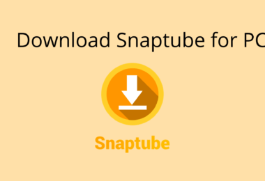 Download Snaptube for PC