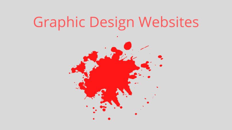 Best 10 Free Graphic Design Websites