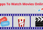 30+ Best Free Movie Apps To Watch Movies Online