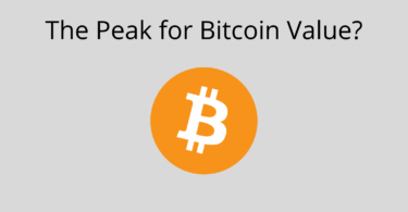 Will 2021 Be The Peak for Bitcoin