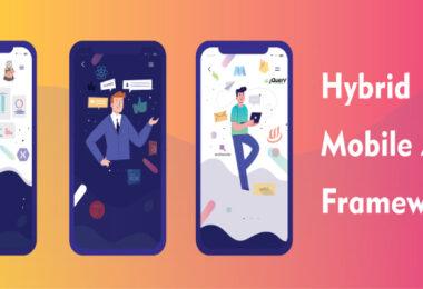 hybrid-mobile-app-frameworks