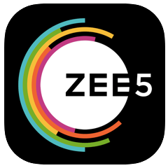 ZEE5 - Movies, TV Shows, Web Series