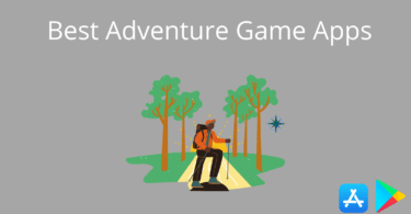 Best Adventure Games App For Android & Ios