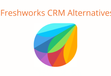 Freshworks CRM Alternatives