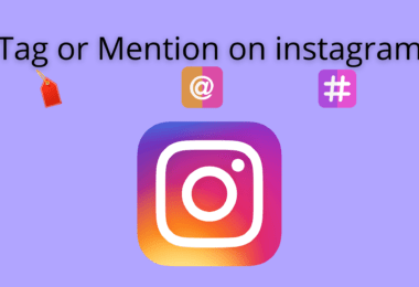 How to Tag Someone in an Instagram Post, Story, or Comment