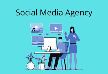 Social Media Agency In India