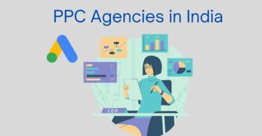 PPC Agencies in India