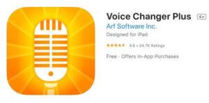 Best Voice Changer