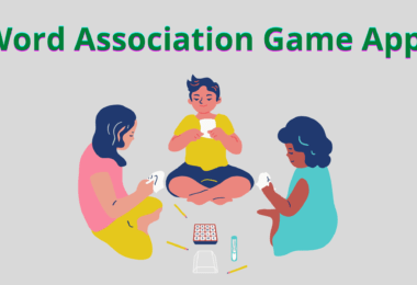 Word Association Games Apps