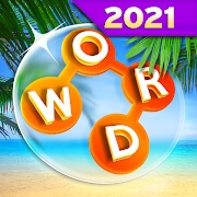 Wordscapes - Relaxing Word Puzzle Game