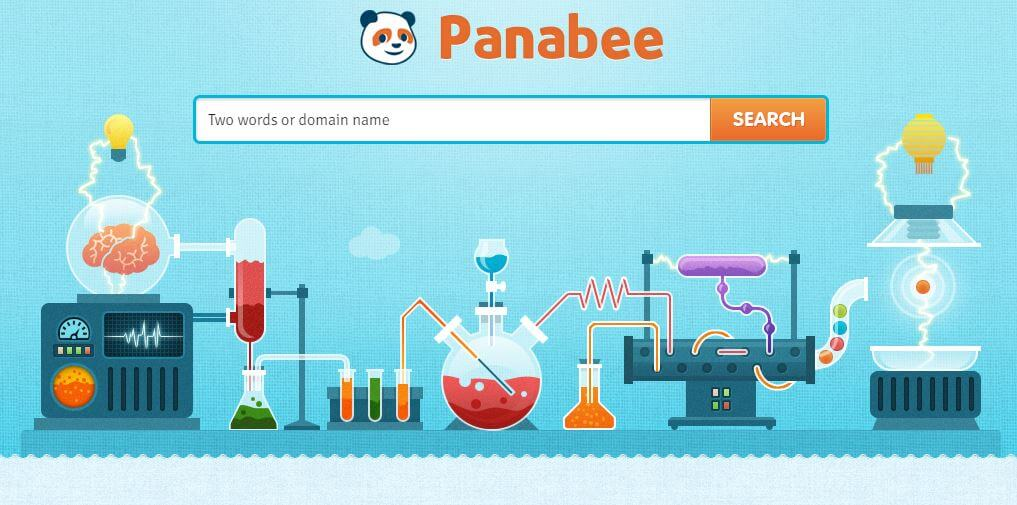 panabee-Generate YouTube Channel Name