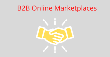 B2B Online Marketplaces In India