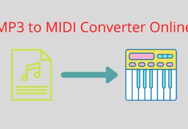 MP3 to MIDI Converter Online