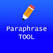 Paraphrase tool by RusTxT