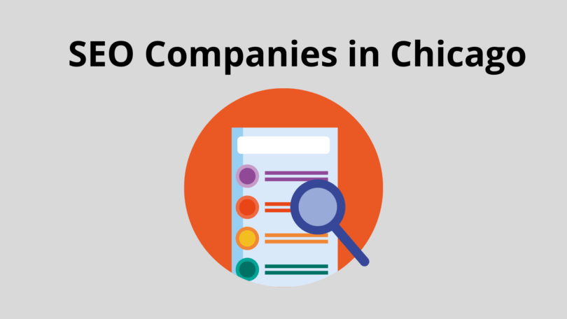 SEO Companies in Chicago
