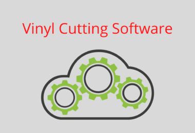 Vinyl Cutting Software